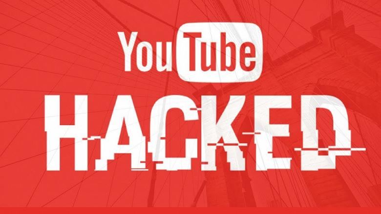 YouTube взломали. Хакеры продают огромное количество взломанных аккаунтов