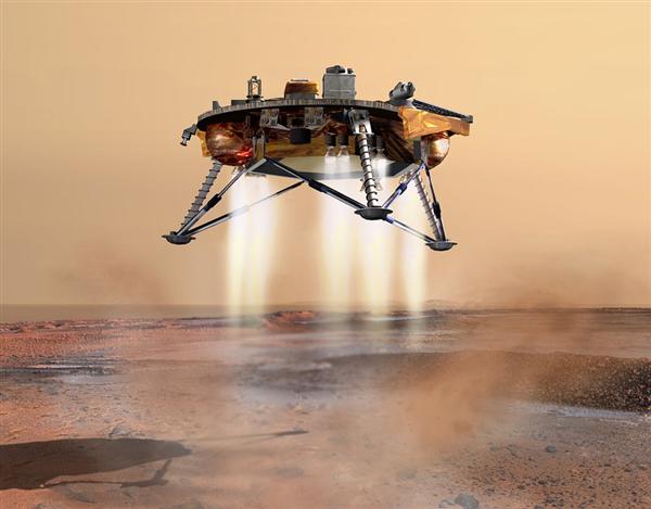 Сколько нужно людей, чтобы колонизировать Марс?