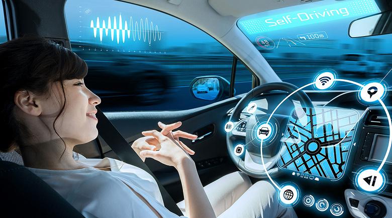 В США посчитали, сколько аварий смогут предотвратить автомобили с автономным управлением