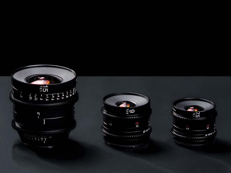 Три широкоугольных объектива Laowa стали доступны в вариантах для киносъемки