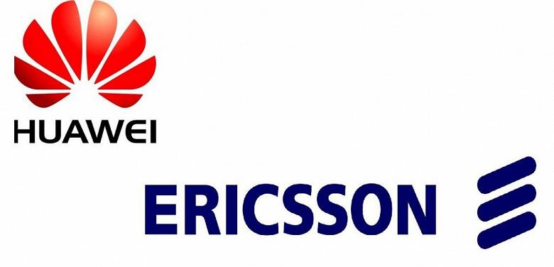 США хотят купить Ericsson для борьбы с Huawei