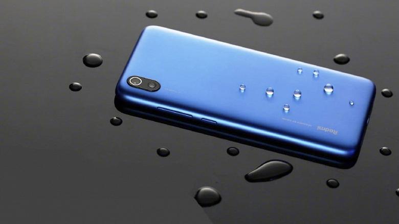 Redmi 7A получил MIUI 12 и Android 10