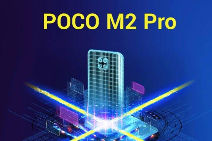 Нужно больше максимально схожих смартфонов Xiaomi под разными брендами. Poco M2 Pro почти не будет отличаться от Redmi Note 9 Pro
