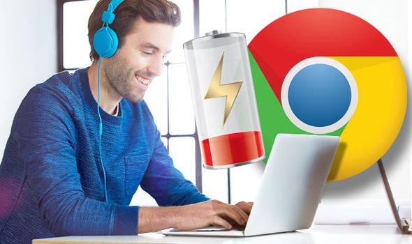 Новый Google Chrome значительно экономит заряд аккумулятора