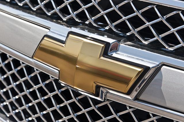 General Motors готовит конкурента Tesla Cybertruck