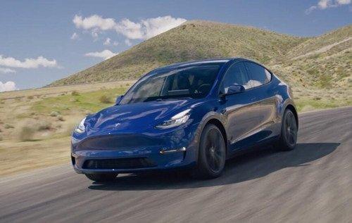 Tesla не только удешевила Model Y, но еще и повысила запас хода. А Model 3 скоро доберется до Индии