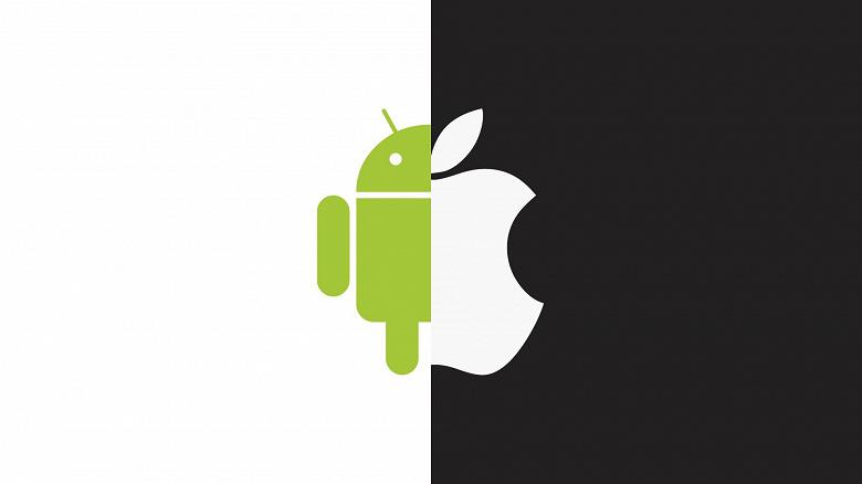 Android опередил iOS по преданности пользователей