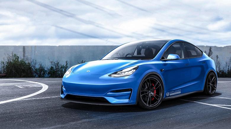 Tesla передумала продавать нам самую дешёвую версию Model Y. Самой доступной будет Long Range RWD