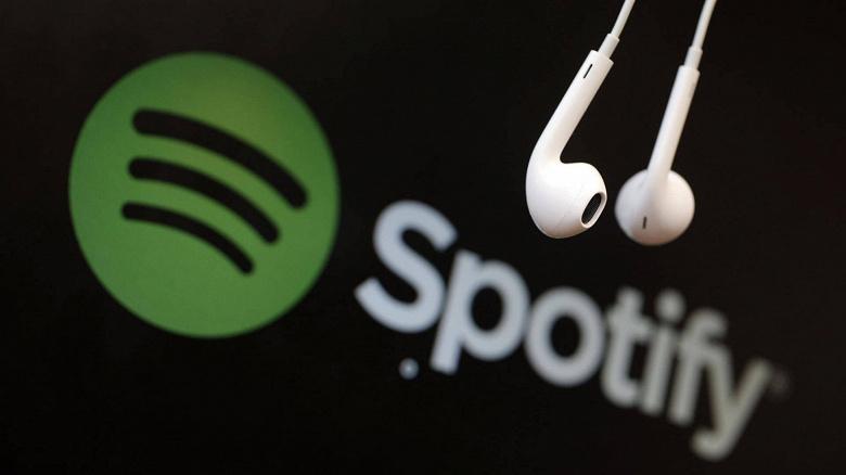 От 169 рублей в месяц. Spotify запустили в России