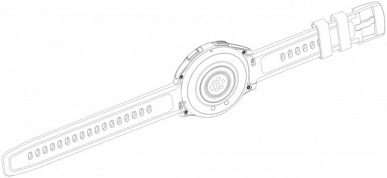 Конкурент Apple Watch готов к выходу. Умные часы Vivo Watch получили «зеленый свет»