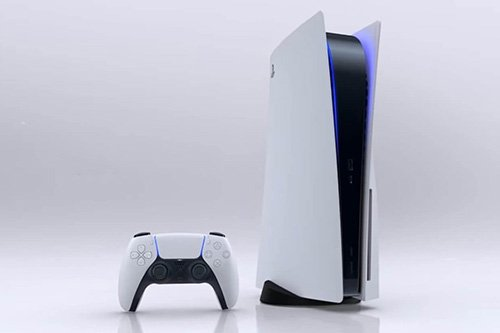 PlayStation 5