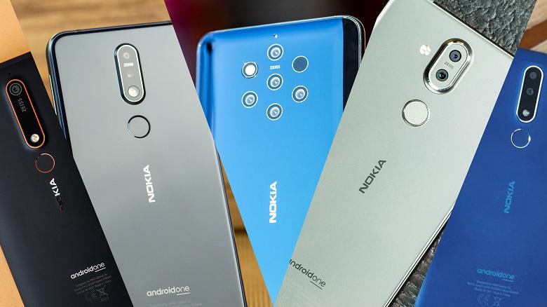 Таинственная Nokia оснащена экраном менее 6 дюймов