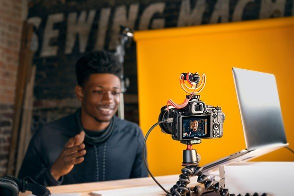 Фирменная утилита, превращающая фотоаппараты Nikon в веб-камеры должна выйти в августе