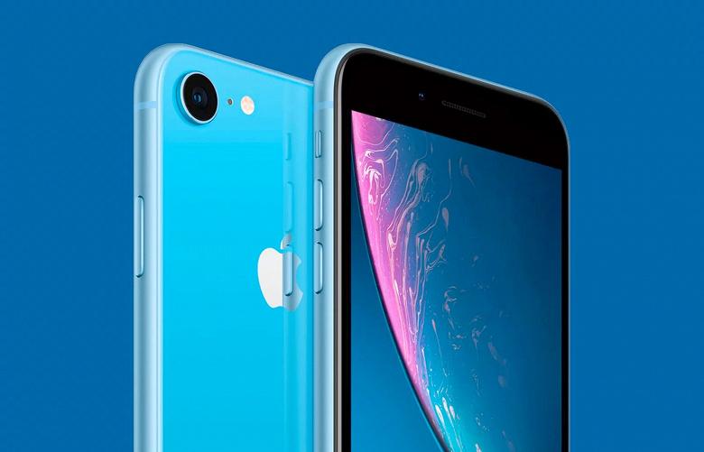 iPhone SE 2 Plus может получить экран 5,5 дюйма с узкими рамками и боковой сканер отпечатков пальцев