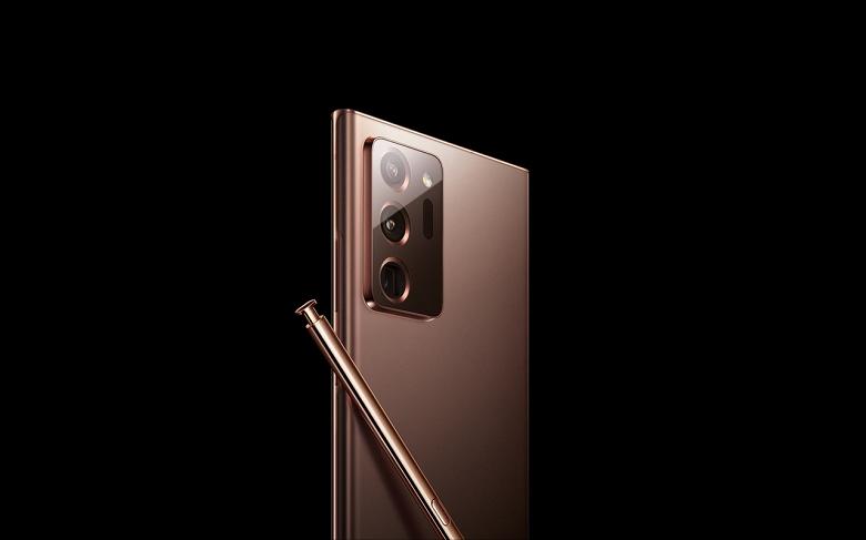 Разогнанная SoC Exynos 990 в Samsung Galaxy Note20 не уступит Snapdragon 865 Plus