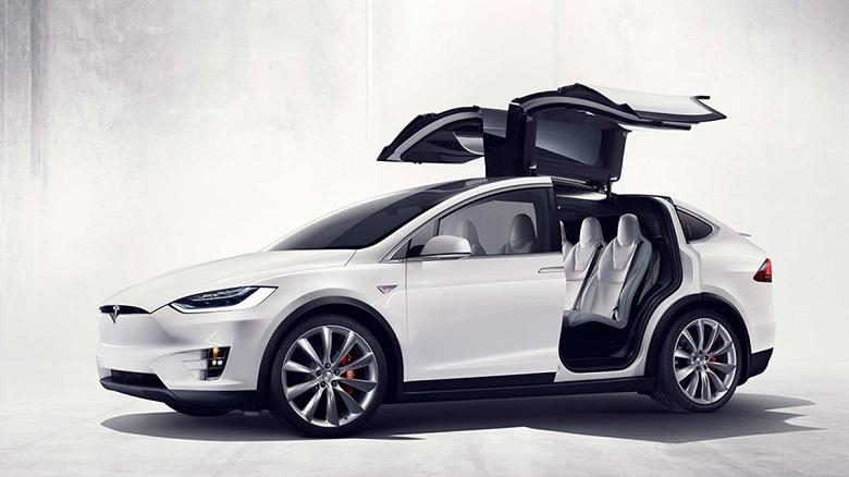 Илон Маск обещает на 100% самоуправляемые Tesla в ближайшее время