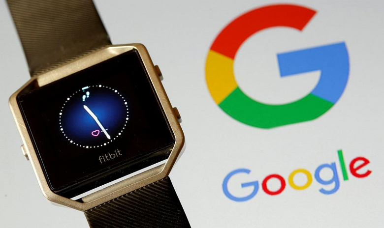 Сделка между Google и Fitbit стоимостью 2,1 млрд долларов станет предметом полномасштабного антимонопольного расследования