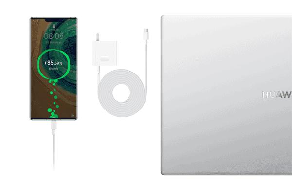 Представлены ноутбуки Huawei MateBook D 2020 Ryzen Edition на 7-нм процессорах AMD Ryzen 4000