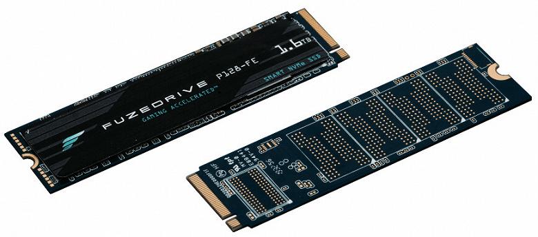 Представлено первое аппаратное изделие компании Enmotus, разработка которой лежит в основе технологии AMD StoreMI