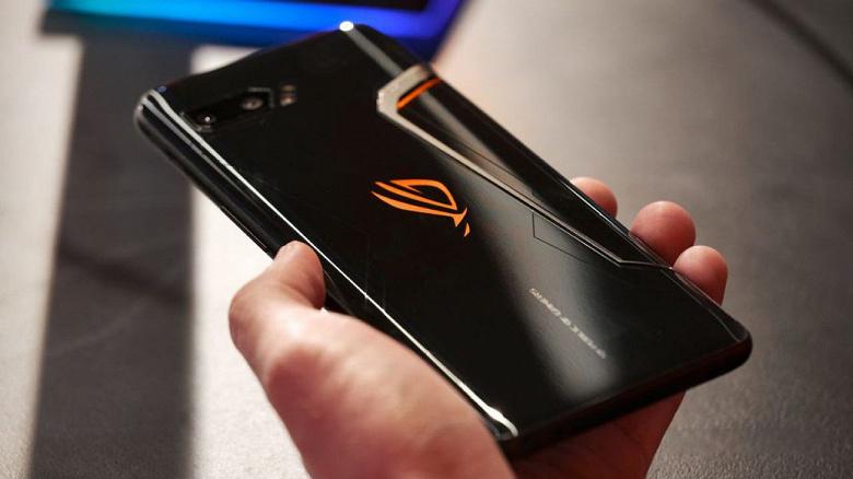 Asus ROG Phone 3 оказался одним из лучших музыкальных смартфонов