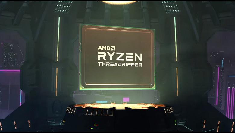Ryzen Threadripper Pro 3000WX — когда монстры стали ещё более устрашающими. Данная линейка получит множество улучшений
