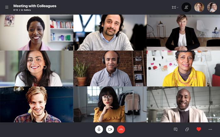 Наступление на Zoom продолжается. Microsoft выпустила обновление Skype
