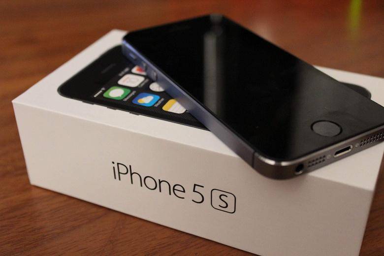 iPhone 5S, iPhone 6 и другие старые устройства Apple получили новую iOS