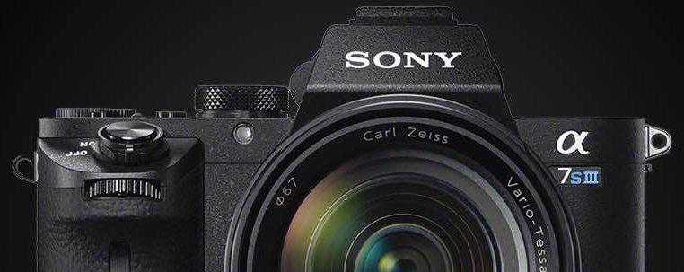 Камере Sony A7sIII приписывают поддержку видео 4К в формате RAW с кадровой частотой 120 к/с