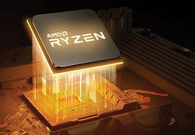 APU AMD Ryzen 4000 Pro доказывают свою мощь. Ryzen 5 Pro 4650G выступил на уровне Ryzen 5 3600, а Ryzen 3 Pro 4350G — на уровне Ryzen 3 3300X