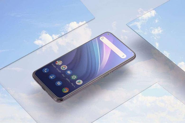 Представлен самый дешевый в мире смартфон с пентакамерой