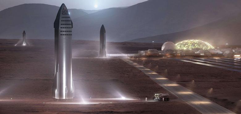 SpaceX начнёт создавать «дизайнерские» космические корабли? Как минимум одна вакансия Tesla подразумевает нечто подобное
