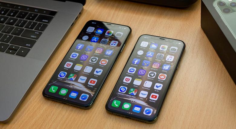 iPhone 12 огорчает 12-мегапиксельной камерой