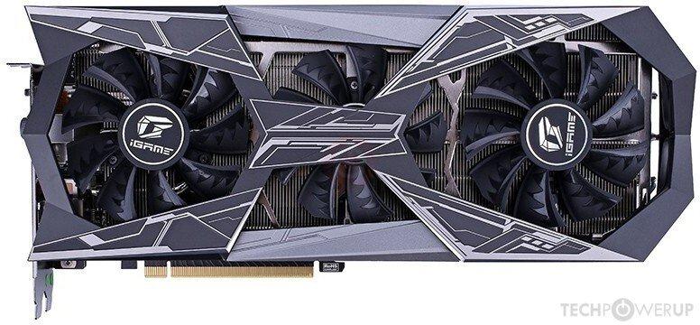 Слух: GeForce RTX 3090 может стоить около 2000 долларов