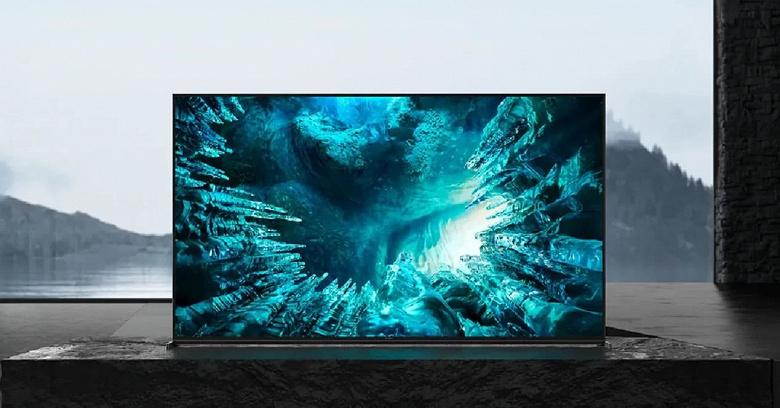 Samsung отказалась от своей линии по производству ЖК-экранов за 1 миллиард долларов