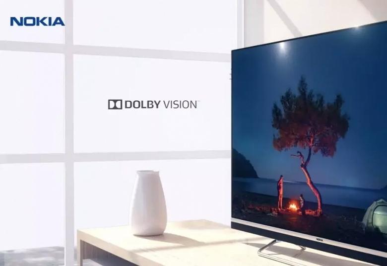 Nokia выпустит новые умные телевизоры