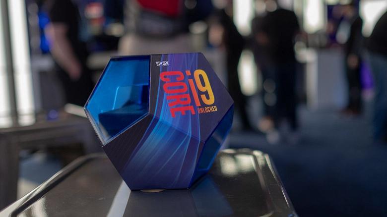 Intel снизила цены на Core i9-9900K и ряд других процессоров