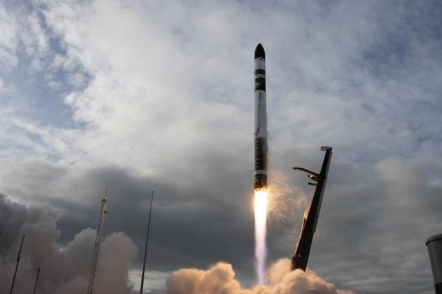 Rocket Lab разрешили возобновить запуск ракет