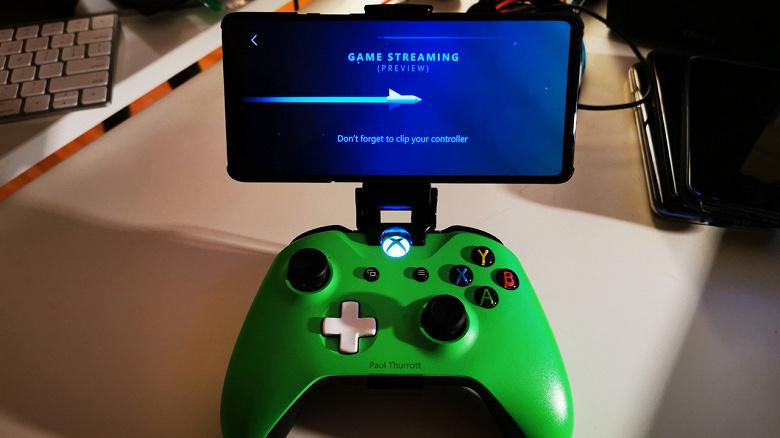 Как Netflix, только для игр. Microsoft запускает уникальный облачный игровой сервис Project xCloud