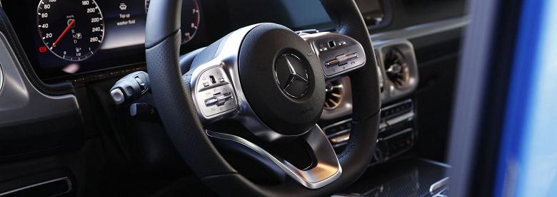 Mercedes-Benz может столкнуться с запретом на продажи машин в Германии