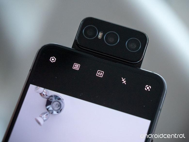 90-герцевые экраны без всяких вырезов, стереодинамики и топовые платформы Qualcomm. Представлены флагманы Asus ZenFone 7 и 7 Pro