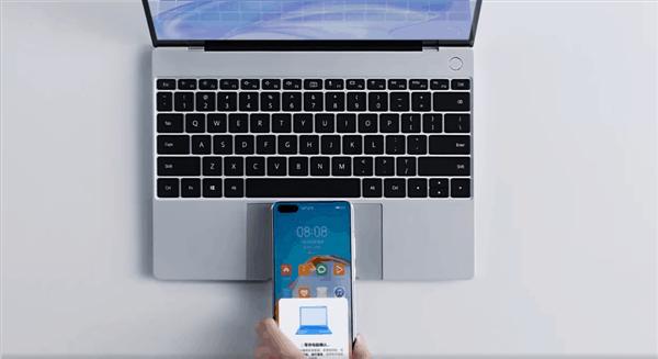 Представлены флагманские ноутбуки Huawei MateBook X