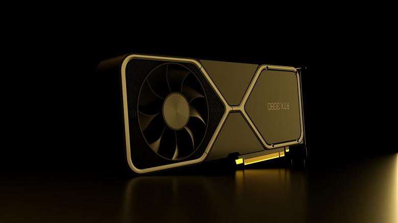 Предположительно огромное энергопотребление топовых видеокарт Nvidia нового поколения потребовало усиления подсистемы питания до 20 фаз