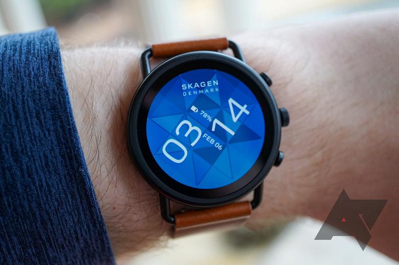 Google не забыла про умные часы. Компания анонсировала важное обновление для Wear OS