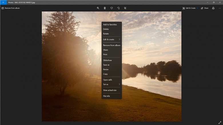 Microsoft внезапно изменила дизайн интерфейса Windows 10