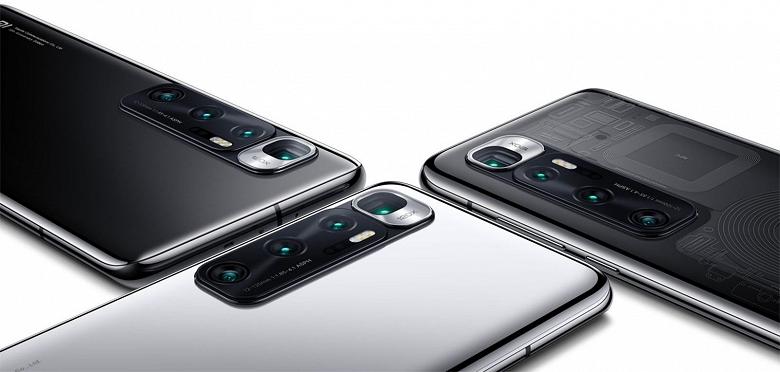 Суперфлагман Xiaomi Mi 10 Ultra наконец поступил в продажу у себя на родине
