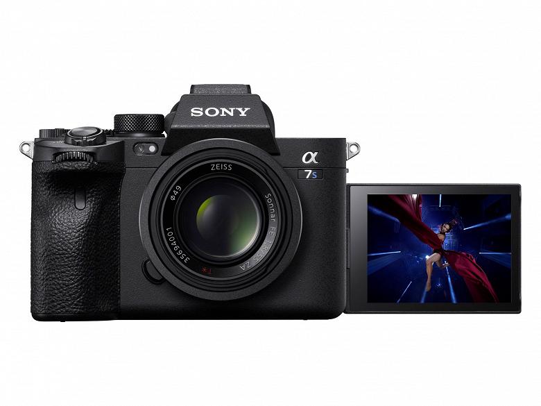 Цифровые камеры Sony теперь можно использовать для видеозвонков