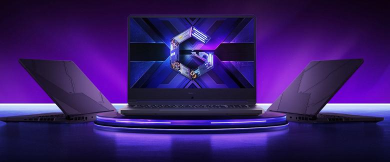 Все подробности о доступном игровом ноутбуке Redmi G. Новинка получила необычный процессор Intel