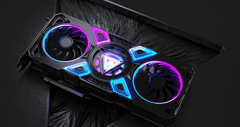 Первая игровая видеокарта Intel может быть на одном уровне с GeForce RTX 2080 Super