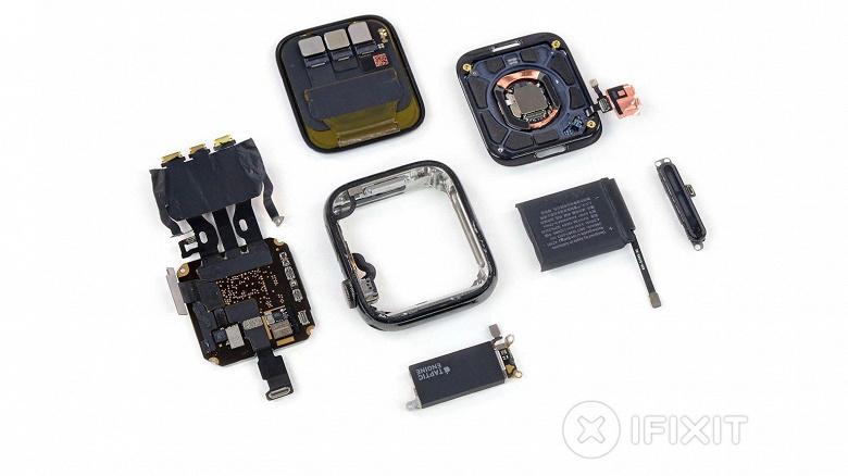 Настоящий кусочек новых Apple Watch вживую. Регуляторы раскрыли секрет аккумуляторов следующих часов Apple