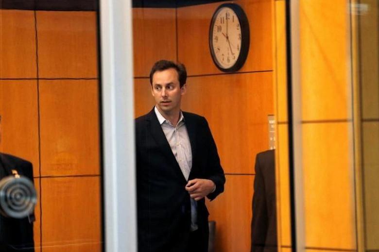 Левандовски получил 18 месяцев тюрьмы за кражу файлов Google